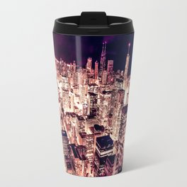 Chicago NightLight Travel Mug