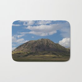 Bear Butte Bath Mat