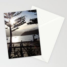 Akaroa Harbour Stationery Cards