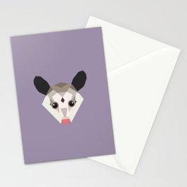 Possum Stationery Cards