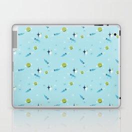 Galactic Fantasy Laptop & iPad Skin