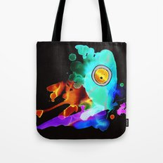 colorful butterfly - 2 Tote Bag