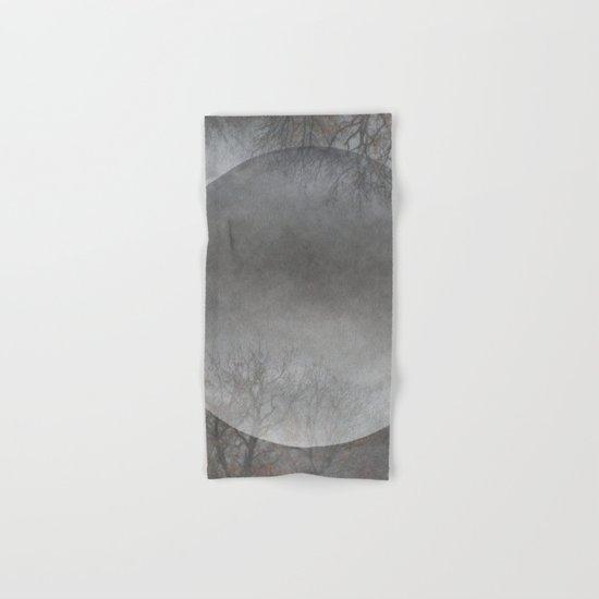 The Calm Hand & Bath Towel