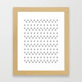 Christmas - Holidaze Framed Art Print
