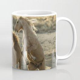 Rough Play Coffee Mug