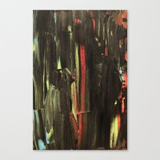 Abstract Painting 34 Canvas Print