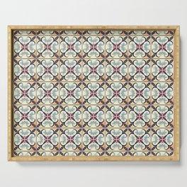 Floor Series: Spanish Tiles 30 Serving Tray