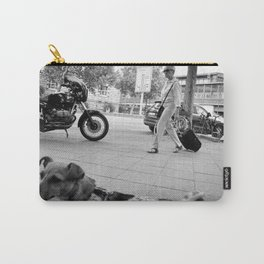 Berlin III Carry-All Pouch