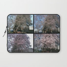 Tree Blossoms Laptop Sleeve