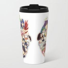 Magi Characters 1 Travel Mug