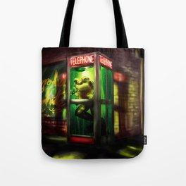 Loveland Frog Tote Bag