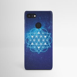 Sacred Geometry Android Case