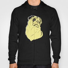 Shmoo the pug Hoody