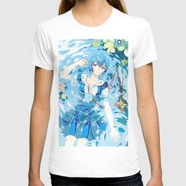 Rei Ayanami T-shirt