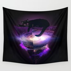 The king of the known universe Wall Tapestry