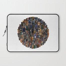 WOOFERS AND TWEETERS! Laptop Sleeve