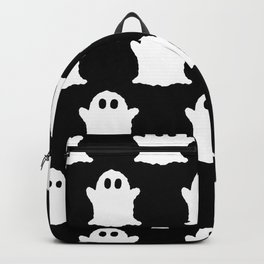 The Haunting Backpack