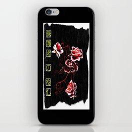 Rose Guardians iPhone Skin