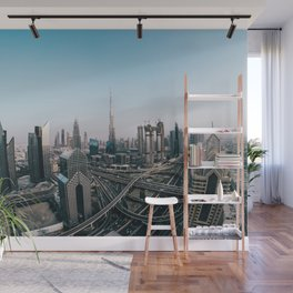 Dubai 32 Wall Mural