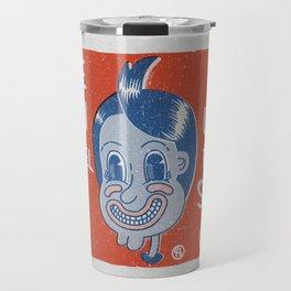 Hater Vintage Kid Travel Mug