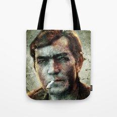 Cortázar Tote Bag