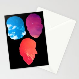Chance The Rapper Music Stationery Cards