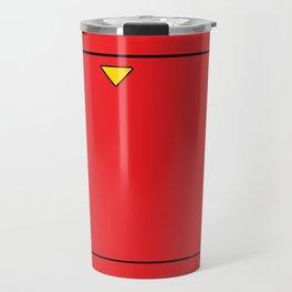 Pokedex Travel Mug