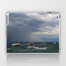 The Calm Laptop & iPad Skin