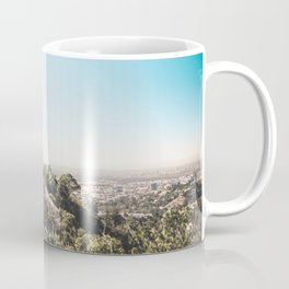 Observatory Views Coffee Mug