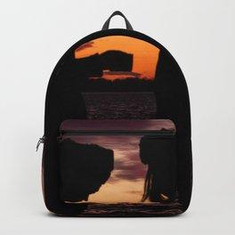 BEDOUIN SUNSET III Backpack