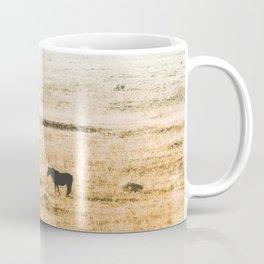 Breakfast in the Fog Coffee Mug
