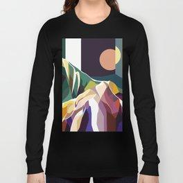 At Mont-Rebei Long Sleeve T-shirt