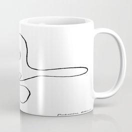 Mogul Mascot Coffee Mug