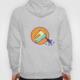 COOKING MIXER Hoody
