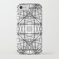 code iPhone & iPod Cases featuring Code 2 by Dood_L