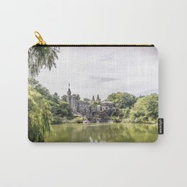 New York Royalty Carry-All Pouch
