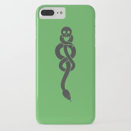 The Dark Mark iPhone Case