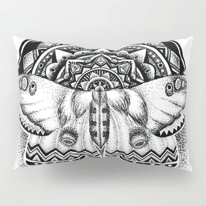 Mothdala Pillow Sham