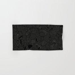 Slate Crackle Hand & Bath Towel