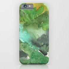 Aerial View 4 iPhone 6s Slim Case