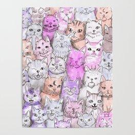 catsquad Poster
