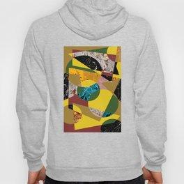 Abstract #98 Hoody