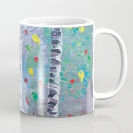 copaci Coffee Mug