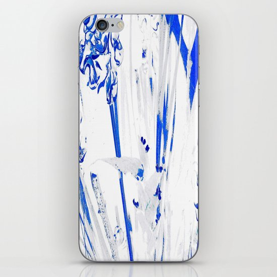 Frio iPhone & iPod Skin