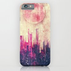 Mysterious city Slim Case iPhone 6