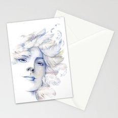 Goddess: Air Stationery Cards