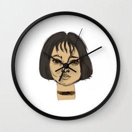 Mathilda Wall Clock