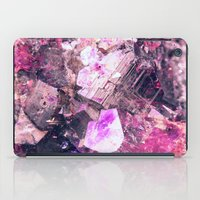 gem iPad Cases featuring Gem by Simona Sacchi