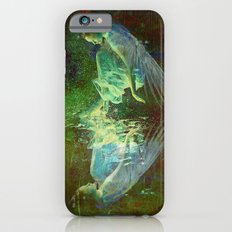 The reflection of the angel Slim Case iPhone 6s
