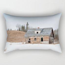 Usona Farm-house 3 Rectangular Pillow